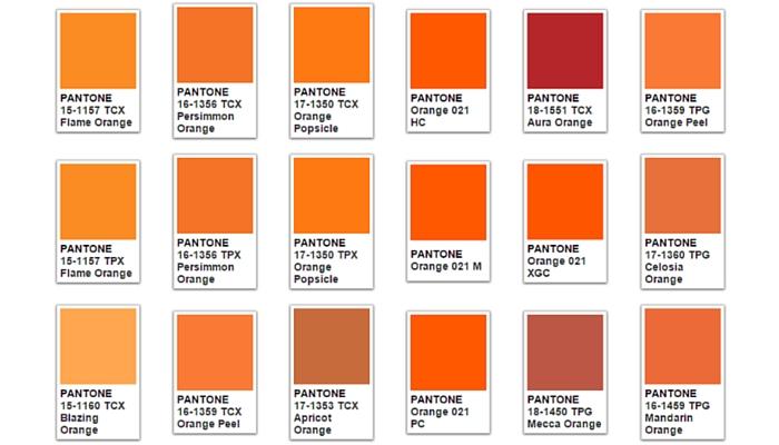 Orange Color Meaning Amp Symbolism The Color Orange