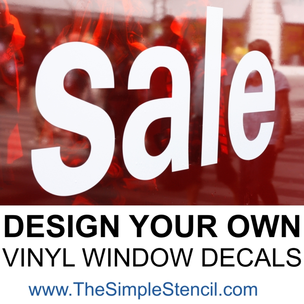 vinyl window lettering do it yourself custom vinyl window decals the simple stencil 25446 | design your own 1024x1024